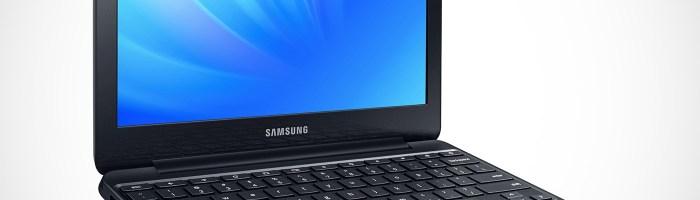 CES 2016 - Samsung a lansat Chromebook 3