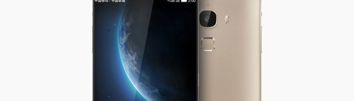 LeTV One Pro - rezolutie 2K si Snapdragon 810 cu 4 GB RAM