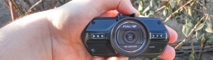 Review camera auto Skut 700s cu GPS Logger