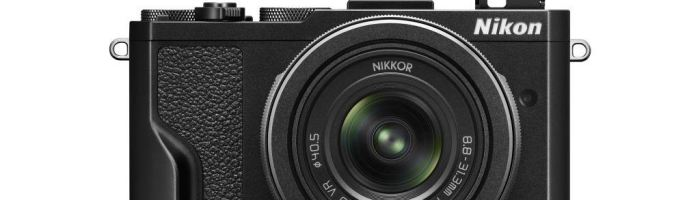 Nikon a lansat noi aparate foto compacte premium
