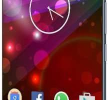 Evolio Icon, un telefon cu 4 GB de RAM si Android 6.0