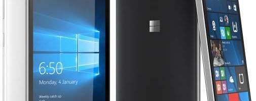 Microsoft Lumia 650 disponibil in Romania