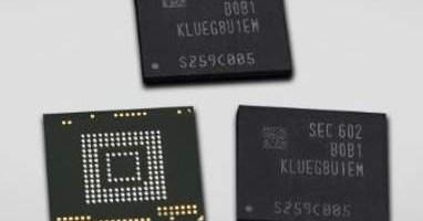 Samsung pregateste memorii de 256 GB pentru telefoane