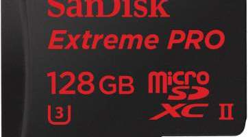 SanDisk are cele mai rapide microSD-uri