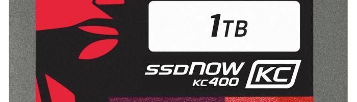 Kingston a lansat SSD-ul Digital KC400