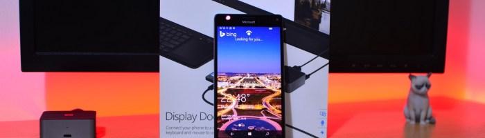 Microsoft nu se concentreaza pe telefoanele Lumia