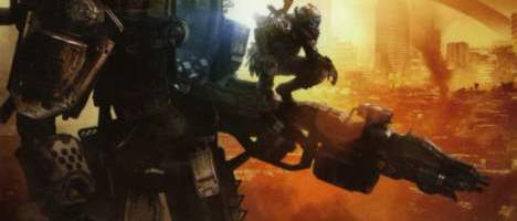 Titanfall intra in Origin Access