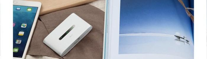 TP-Link a lansat o priza inteligenta, un router MiFi si o boxa portabila