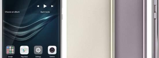 Huawei P9 review camera foto