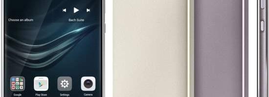 Huawei P9 disponibil la precomanda in Romania
