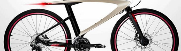 Bicicleta cu 4GB de RAM?