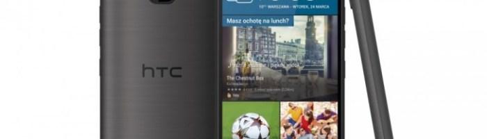 HTC a lansat One M9 Prime Camera Edition