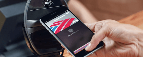 Apple Pay isi face debutul si in Hong Kong