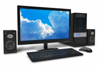 Vanzarile de PC-uri in usoara crestere