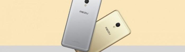 Meizu MX6 a fost lansat oficial