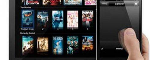 Apple lanseaza noua aplicatie TV Remote pentru iPhone