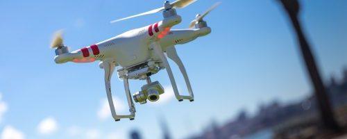 DJI a pus restrictie pe drone in timpul Jocurilor Olimpice de la Rio