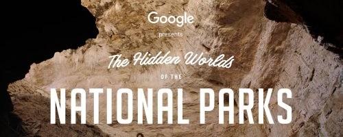 Google va face tururi de 360 de grade prin Parcuri Nationale