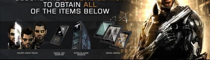 Eidos dezvaluie cerințele de sistem pentru Deus Ex: Mankind Divided