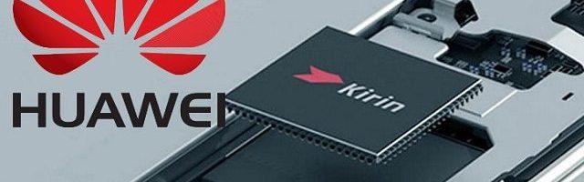 Huawei introduce procesorul HiSilicon Kirin 960