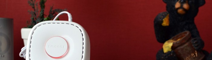 Smanos W020 review: sistem de alarma prin internet