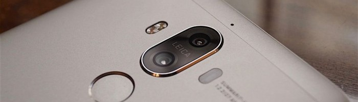 Huawei Mate 9 a fost dezvaluit oficial