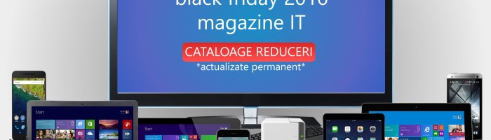 Catalog Black Friday 2016: QuickMobile, F64