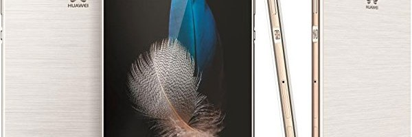 Oferta zilei - Huawei P8 Lite la 699 lei, cel mai mic pret din Romania