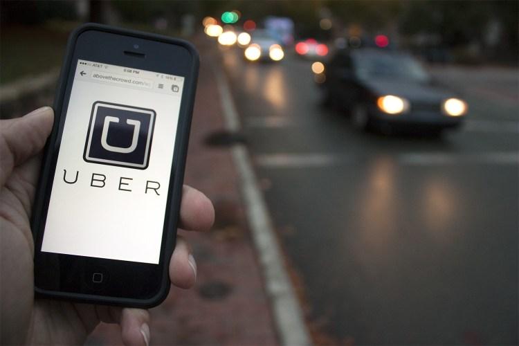 Pozitia Uber legat de protestul COTAR impotriva reglementarii serviciilor de ridesharing