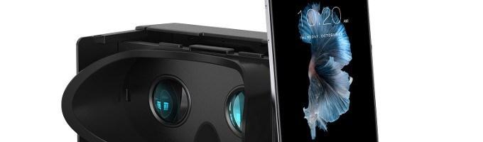 Concurent serios pentru OnePlus 3T de la Vernee