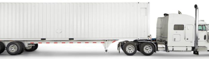 Amazon prezinta camionul Snowmobile