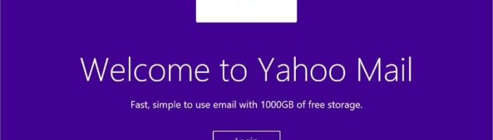 Yahoo Mail este mort, migrati catre Gmail sau Outlook