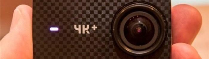 Xiaomi Yi – camera de actiune cu filmare 4K la 60FPS