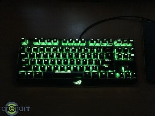 ASUS ROG CLAYMORE CORE (9)