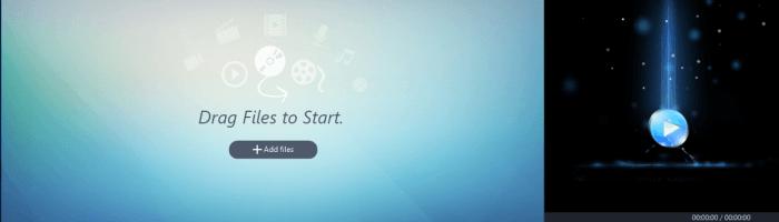 AceThinker Video Master - program usor de folosit pentru editarea clipurilor