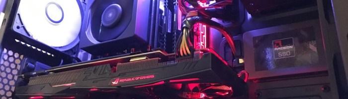 Testam AMD Ryzen 1700 - asteptam propunerile voastre