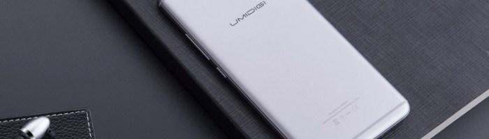 Concurs - Câștigă un smartphone UMIDIGI C Note