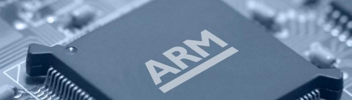 ARM a lansat doua procesoare noi si un chipset grafic: A75 si A55 si Mali G72