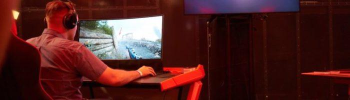 Demo AMD RX Vega în cadrul unui eveniment la Budapesta. Performanțe similare cu GTX 1080.