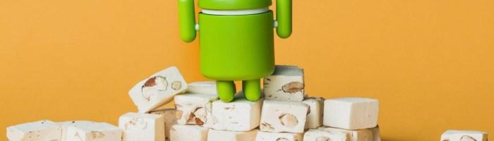 Distribuția sistemului de operare Android în luna iulie: Android Nougat pe doar 11,5% din dispozitive