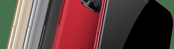 Concurs – câștigă un smartphone UMIDIGI Z1