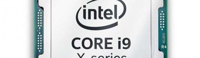 Intel X299 are probleme cu temperatura VRM-ului