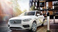 Din 2021 Volvo va limita viteza maxima la toate masinile si va instala camere video la bord