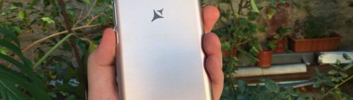 Review Allview X4 Soul Lite - telefon accesibil cu camere duale