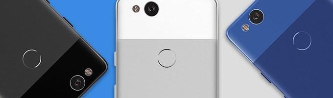 Google Pixel 2 va fi dezvăluit pe data de 4 octombrie. Confirmare oficială și teaser