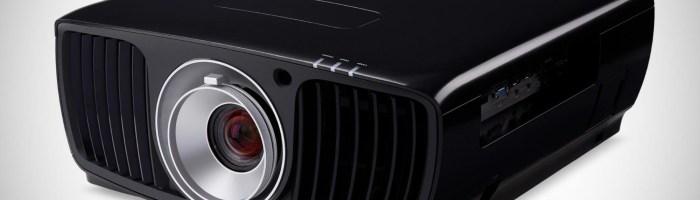 Acer V9800 - proiector 4K cu HDR