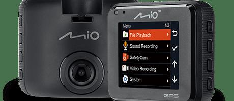 Camera auto Mio C330 – sample-uri video si pareri