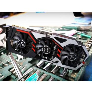 GTX 1070 Colorful (10)
