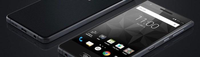 BlackBerry a lansat Motion - telefon mid-range cu Android