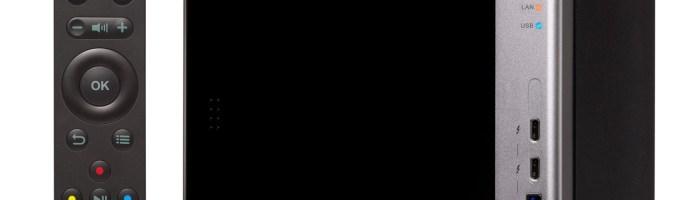 QNAP TS-453BT3 - NAS cu Thunderbolt 3 si 4 sertare